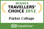 travellers choice certificate 2012