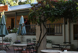 Parker Cottage Guesthouse recommends visiting Le Pommier