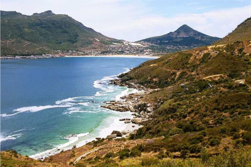 Parker Cottage Guesthouse recommends visiting the Chapman's Peak Drive